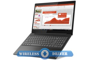 Lenovo IdeaPad L340-15API Wireless Driver Download