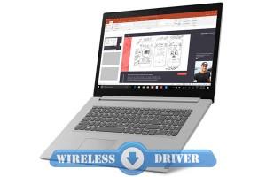Lenovo IdeaPad L340-17API Wireless Driver Download