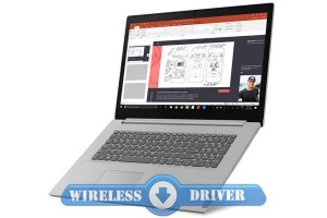 Lenovo IdeaPad L340-17API Bluetooth Driver Download