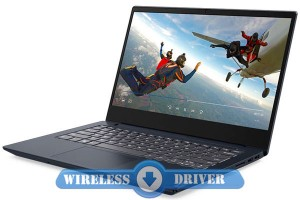 Lenovo IdeaPad S340-14API Bluetooth Driver Download
