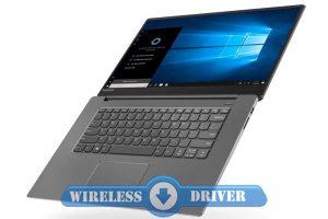 Lenovo IdeaPad 530s-14ARR Wifi Driver Windows 10 Download - Wireless