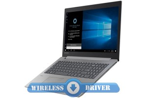 Lenovo IdeaPad 330-15IKB Wireless Driver Download