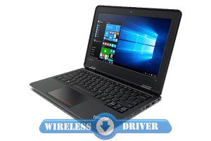 Lenovo ThinkPad 11e 3rd Gen Bluetooth Driver Download