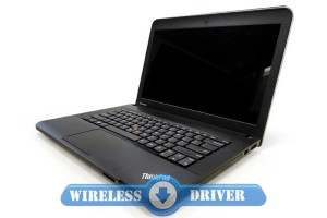 Lenovo ThinkPad Edge E431 Wireless Driver Download