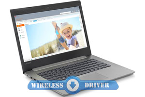 Lenovo IdeaPad 330-14AST Wireless Driver Download