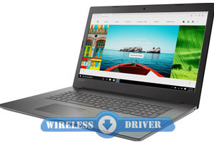 Lenovo IdeaPad 330-15AST Wireless Driver Download