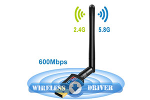 Focktech AC600 600Mbps Driver Download