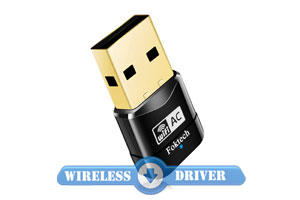 Focktech Mini AC600 Driver Download
