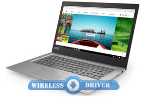 Lenovo IdeaPad 120S-14IAP Wireless Driver Download