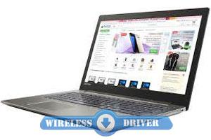 Lenovo IdeaPad 520s-14IKB Wireless Driver Download