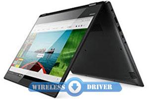 Lenovo IdeaPad Flex 5-1570 Wireless Driver Download