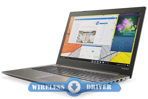 Lenovo IdeaPad 520-15IKB Wireless Driver Download