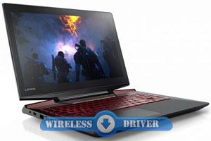 Lenovo Legion Y520-15IKBM Wireless Driver Download
