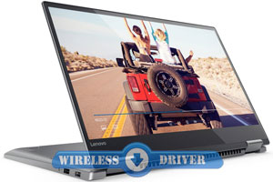 Lenovo Yoga 720-15IKB Wireless Driver Download