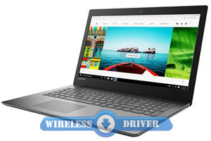 Lenovo Ideapad 320-15IAP Bluetooth Driver Download
