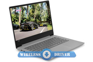 Lenovo IdeaPad 330S-14IKB Wireless Driver Download