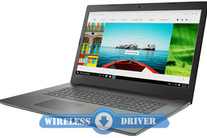 Lenovo IdeaPad 330-15ICH Wireless Driver Download