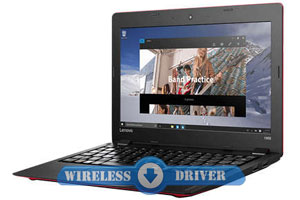 Lenovo IdeaPad 100S-11IBY Bluetooth Driver Download