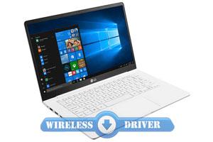 LG Gram 13Z990-U.AAW5U1 Wireless Driver Download