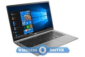 LG Gram 15Z980-U.AAS5U1 Wireless Driver Download