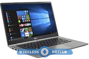 LG Gram 14Z970-A.AAS7U1 Wireless Driver Download