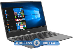 LG Gram 13Z970-A.AAS5U1 Wireless Driver Download