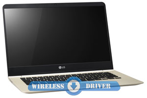 LG Gram 14Z950-A.AA3GU1 Wireless Driver Download
