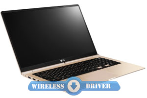 LG Gram 15Z960-T.AA75U1 Wireless Driver Download