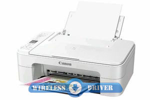 Canon TS3122 Wireless Setup Without Disk Tutorial