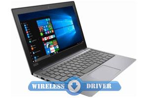 Lenovo IdeaPad 130S-11IGM Bluetooth Driver Download