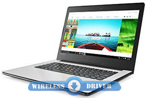 Lenovo IdeaPad 310-14IKB Wireless Driver Download