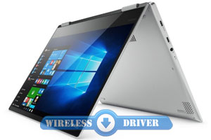 Lenovo Yoga 720-13IKB Wireless Driver Download