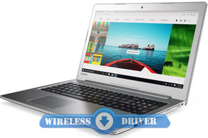 Lenovo IdeaPad 510-15ISK Bluetooth Driver Download
