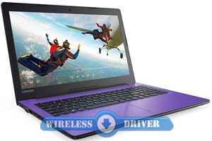 Lenovo IdeaPad 310-15ISK Wireless Driver Download