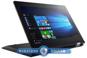 Lenovo Yoga 310-11IAP Wireless Driver Download