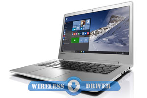 Lenovo IdeaPad 510S-13ISK Wireless Driver Download