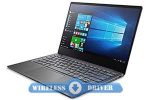 Lenovo Ideapad 720S-13IKB Wireless Driver Download