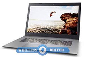 Lenovo Ideapad 320-17ABR Bluetooth Driver Download
