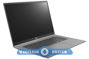 LG Gram 17Z990-R.AAS8U1 Wireless Driver Download