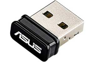 Asus USB-AC53 Nano Driver, Setup & Manual Download