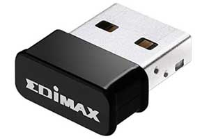 Edimax EW-7822ULC AC1200 Driver, Setup & Manual PDF Download
