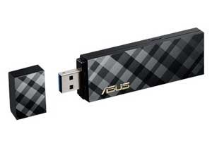 Asus USB-AC55 Driver, Software, Setup & Manual Download